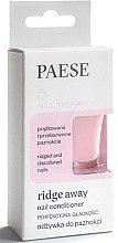 Parfémy, Parfumerie, kosmetika Kondicionér na nehty - Paese Nail Therapy Ridge Away Conditioner