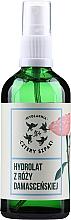 Parfémy, Parfumerie, kosmetika Hydrolát z damašské růže - Cztery Szpaki