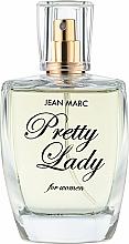 Parfémy, Parfumerie, kosmetika Jean Marc Pretty Lady For Women - Parfémovaná voda