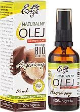 Parfémy, Parfumerie, kosmetika Přírodní arganový olej - Etja Natural Argan Oil