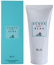 Parfémy, Parfumerie, kosmetika Acqua Dell Elba Blu - Balzám po holení