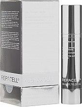 Parfémy, Parfumerie, kosmetika Koncentrát pro suchou pokožku - Klapp Repacell Ultimate Antiage Concentrate Dry