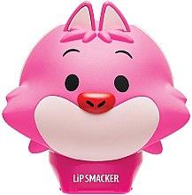 "Parfémy, Parfumerie, kosmetika Balzám na rty ""Cheshire Cat Plumberry Wonderland"" - Lip Smacker Disney Tsum Tsum Lip Balm"