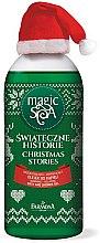 Parfémy, Parfumerie, kosmetika Koupelový olej Vánoční povídka - Farmona Magic SPA Aromatherapy Christmas Story Bath Oil