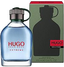 Parfémy, Parfumerie, kosmetika Hugo Boss Hugo Extreme Men - Parfémovaná voda