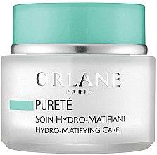 Parfémy, Parfumerie, kosmetika Hydratační a matující krém - Orlane Hydro-Matifying Care