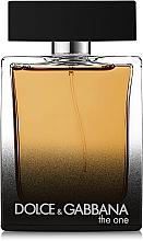 Parfémy, Parfumerie, kosmetika Dolce & Gabbana The One for Men Eau de Parfum - Parfémovaná voda