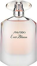 Parfémy, Parfumerie, kosmetika Shiseido Ever Bloom Eau de Toilette - Toaletní voda