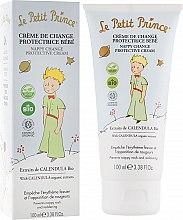 Parfémy, Parfumerie, kosmetika Ochranný dětský krém pod plenky - Le Petit Prince Nappy Change Protective Cream