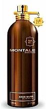 Parfémy, Parfumerie, kosmetika Montale Aoud Musk - Parfémová voda (tester)