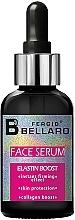 Parfémy, Parfumerie, kosmetika Pleťové sérum s elastinem - Fergio Bellaro Face Serum Elastin Boost
