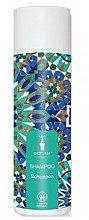Parfémy, Parfumerie, kosmetika Šampon na vlasy proti lupům - Bioturm Shampoo Anti-Dandruff No. 105