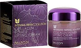 Parfémy, Parfumerie, kosmetika Kolagenový lifting-krém - Mizon Collagen Power Lifting Cream
