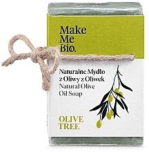Parfémy, Parfumerie, kosmetika Mýdlo s olivovým olejem - Make Me BIO Soaps