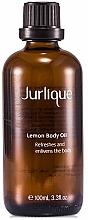 Parfémy, Parfumerie, kosmetika Tělový olej s citronovým extraktem - Jurlique Lemon Body Oil
