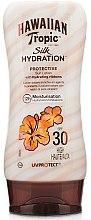 Parfémy, Parfumerie, kosmetika Hydratační lotion proti slunci - Hawaiian Tropic Silk Hydration Lotion SPF30