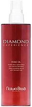 Parfémy, Parfumerie, kosmetika Výživný suchý olej s extraktem z růže z Damašku - Natura Bisse Diamond Experience Rose Oil