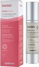 Parfémy, Parfumerie, kosmetika Liftingový krém-gel na obličej - SesDerma Laboratories Daeses Face Firming Cream Gel
