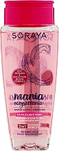 Parfémy, Parfumerie, kosmetika Hydratační tonikum pro suchou a citlivou pokožku - Soraya Cleansing Mania Moisturising Tonic