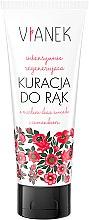 Parfémy, Parfumerie, kosmetika Regenerační maska na ruce - Vianek