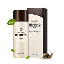 Parfémy, Parfumerie, kosmetika Tonikum na obličej - Secret Key Snail + EGF Repairing Toner