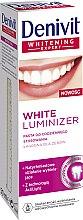 "Parfémy, Parfumerie, kosmetika Zubní pasta ""White Luminizer"" - Denivit"