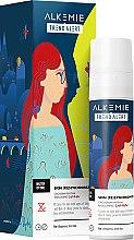 Parfémy, Parfumerie, kosmetika Krém na obličej - Alkemie Master Of Time Circadian Rhythm Regulating Cream