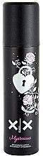 Parfémy, Parfumerie, kosmetika Mexx XX by Mexx Mysterious - Deodorant