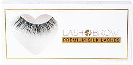 Parfémy, Parfumerie, kosmetika Umělé řasy - Lash Brow Premium Silk Lashes Wow Lashes