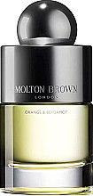 Parfémy, Parfumerie, kosmetika Molton Brown Orange & Bergamot Eau de Toilette - Toaletní voda