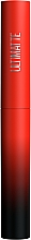 Parfémy, Parfumerie, kosmetika Matná rtěnka - Maybelline New York Color Sensational Ultimatte