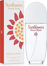 Elizabeth Arden Sunflowers Dream Petals - Toaletní voda — foto N2
