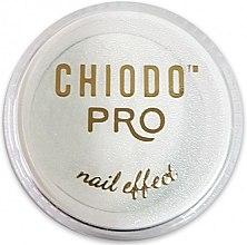 Parfémy, Parfumerie, kosmetika Zrcadlový pyl pro design nehtů - Chiodo Pro Efect Mirror