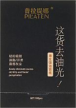 Parfémy, Parfumerie, kosmetika Matující ubrousky na obličej - Pil'aten Papeles Matificantes Native Blotting Paper