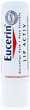 Parfémy, Parfumerie, kosmetika Balzám na suché rty - Eucerin pH5 Lip Activ SPF15