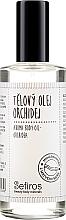 Parfémy, Parfumerie, kosmetika Tělový olej Orchidej - Sefiros Aroma Body Oil Cream Orchidea
