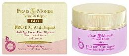 Parfémy, Parfumerie, kosmetika Denní krém na obličej 30+ - Frais Monde Pro Bio-Age Repair Anti Age Face Cream 30 Years