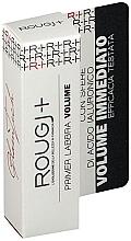 Parfémy, Parfumerie, kosmetika Primer na rty - Rougi+ GlamTech Volumizing Primer Lipstick