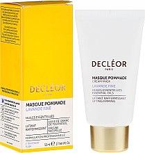 Parfémy, Parfumerie, kosmetika Maska na obličej - Decleor Prolagene Lift Lifting Flash Mask