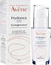 Parfémy, Parfumerie, kosmetika Intenzivní sérum-rehydratant - Avene Hydrance Intense Serum Rehydratant