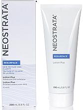 Parfémy, Parfumerie, kosmetika Pleťový lotion - Neostrata Resurface Lotion Plus