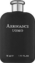 Arrogance Uomo - Toaletní voda — foto N1
