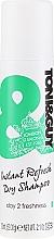 Parfémy, Parfumerie, kosmetika Suchý šampon na vlasy - Toni & Guy Instant Refresh Dry Shampoo