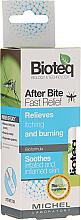 Parfémy, Parfumerie, kosmetika Balzám po bodnutí hmyzem - Bioteq After Bite Fast Relief