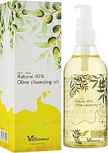 Parfémy, Parfumerie, kosmetika Hydrofilní olej - Elizavecca Face Care Olive 90% Cleansing Oil