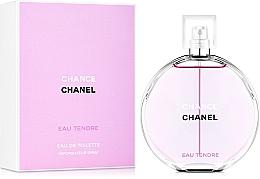 Parfémy, Parfumerie, kosmetika Chanel Chance Eau Tendre - Toaletní voda