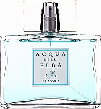 Parfémy, Parfumerie, kosmetika Acqua dell Elba Classica Men - Toaletní voda