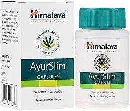"Parfémy, Parfumerie, kosmetika Doplněk stravy ""Ayurslim"" - Himalaya Herbals AyurSlim"