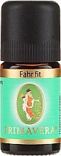 Parfémy, Parfumerie, kosmetika Esenciální olej - Primavera Natural Essential Oil Joyful Journeys