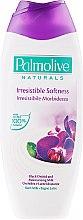 "Parfémy, Parfumerie, kosmetika Mléko do koupele ""Black Orchid"" - Palmolive Naturals Irrestible Softness Bath Milk"